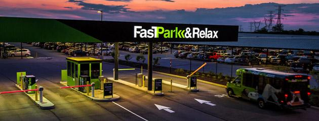 Best Airport Parking Locations Fast Park
