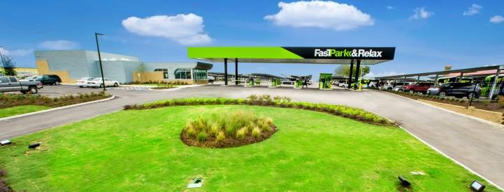 Hobby Airport Parking Discount Hou Parking Rates