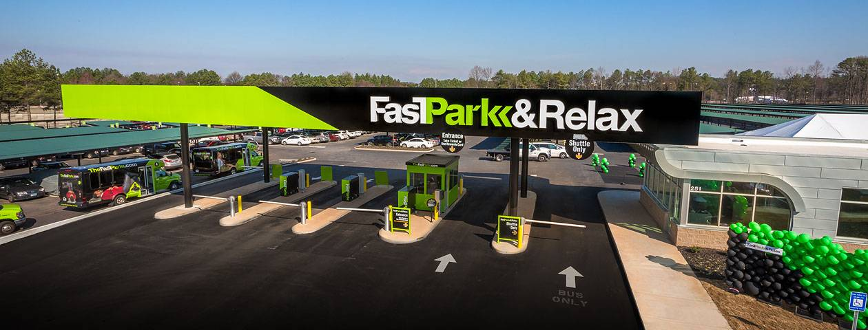 Fast Park And Relax Androidplaystore