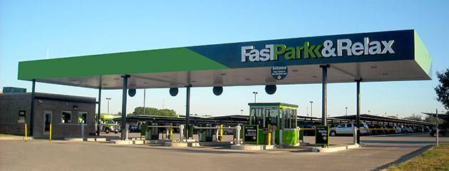 No Image & Austin Airport Parking - Discount AUS / ABIA Parking Rates