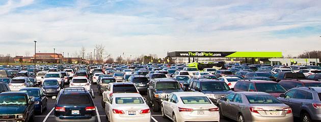 Cvg Parking Discount Cincinnati Airport Parking Rates