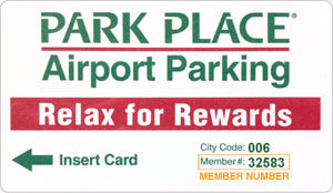 Park Place Airport Parking